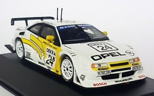 Onyx 1/43 Scale - XT020 Opel Calibra ITC 96 Yannick Dalmas Diecast Model Car