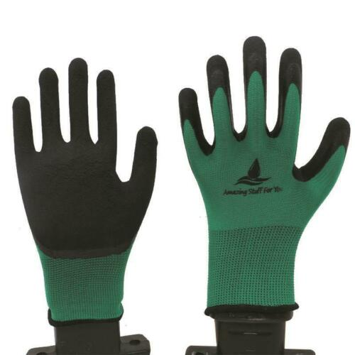 Glove dipping Foam flat hanging latex gloves Protection for wear-resistant