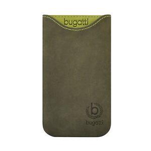 BUGATTI-Maigre-Housse-Sac-en-cuir-XL-pour-Samsung-Galaxy-S3-S4