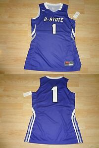 Women-039-s-Kansas-State-Wildcats-M-NWT-Nike-Basketball-Jersey