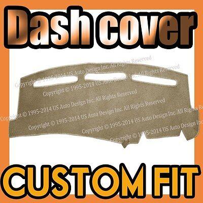 BLACK fits 2011-2012   TOYOTA  AVALON  DASH COVER MAT DASHBOARD PAD