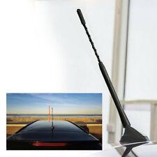 9 Black Antenna Mast Power Roof Radio Amfm For Ford Fusion 2006 2020