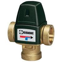 Danfoss 065b8855 30 Hr/hv Combination Thermostatic & Pressure Mixing Valve