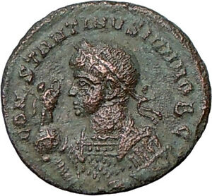 CONSTANTINE-II-Jr-Constantine-the-Great-son323AD-Authentic-Ancient-Roman-Coin
