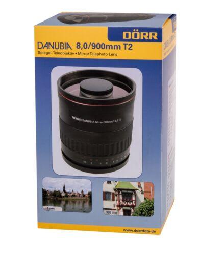 Canon EOS 1d 5d 6d 7d Mark II III IV 2 3 4 1300d 800d nuevo Teleobjetivo 900mm F