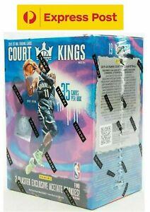 2019-2020-Panini-Court-Kings-NBA-Basketball-Trading-Cards-BLASTER-Box-In-Stock