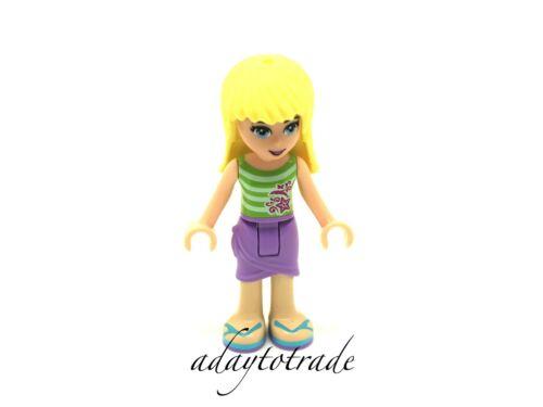 Stephanie 41094 FRND104 R993 LEGO Friends Mini Figure