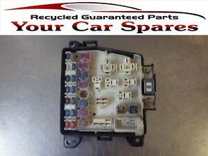 Details about Mazda 323 Fuse Box 2.0cc Petrol 98-03 Mk8 on