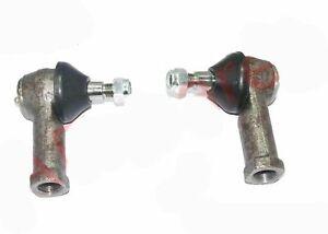 Tie Rod End Set For Ambassador Old Model Petrol Engine Cars ECs