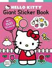 Hello Kitty: Giant Sticker Book: With 1500 Stickers by Roger Priddy (Paperback / softback, 2015)