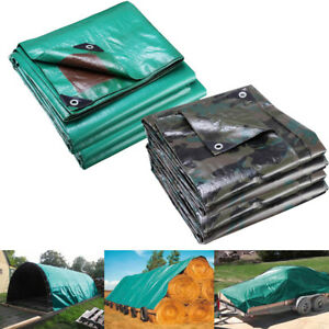 Heavy-Duty-Poly-Tarp-7mil-Waterproof-Tarpaulin-Canopy-Tent-Reinforced-Cover