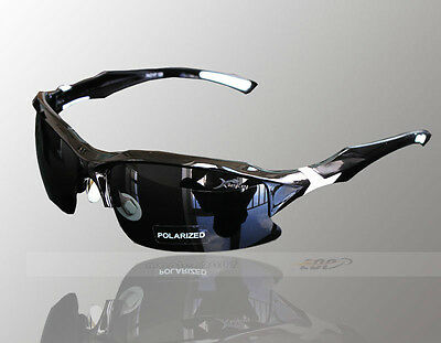 New Professional Polarized Cycling Glasses Casual Sports Sunglasses 014