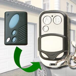 Details about Garage Door Gate Remote Control Key Security Alarm For  Gliderol TM305C GTS2000