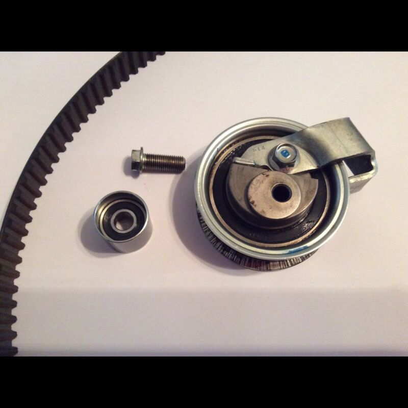 USED AUDI Cambelt and Tensioner Roller