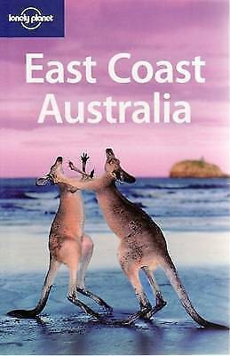 """1 of 1 - """"VERY GOOD"""" East Coast Australia (Lonely Planet Country & Regional Guides), et a"""