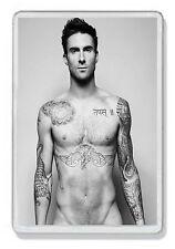Adam Levine 003 (Maroon 5) Fridge Magnet *Great Gift!*