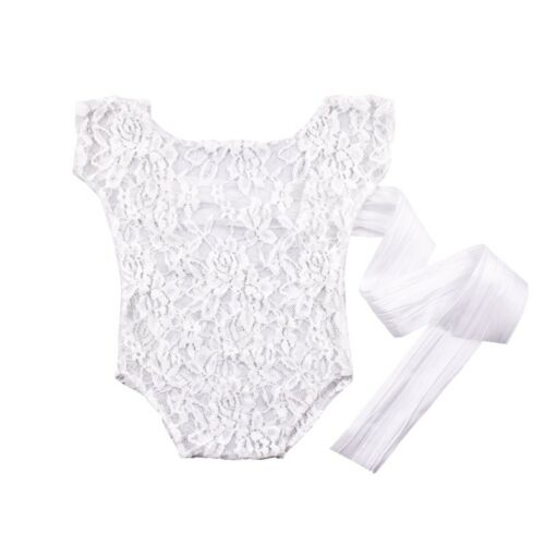 Newborn Baby Girl Boy Unisex Crochet Knit Costume Photo Photography Prop Outfits