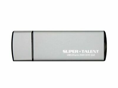 Super Talent 128GB Express RC4 USB 3.0 Flash Drive MLC