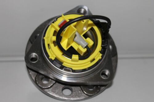 Radnabe Opel Zafira B 1,6  1,8  2,0  2,2 1,7CDI  1,9CDTI vorne re.+li Radlager