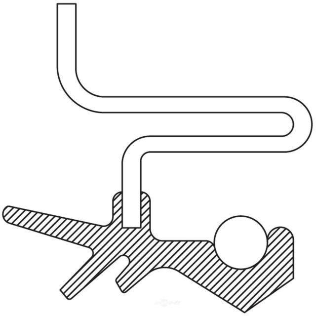 Cj8 Steering Column
