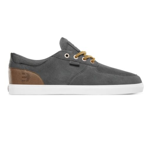 Etnies-Hitch 4101000434 067 darkgrey White