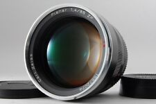 [Top MInt] Carl Zeiss Planar T* 85mm F/1.4 ZF for Nikon F Mount from japan #58