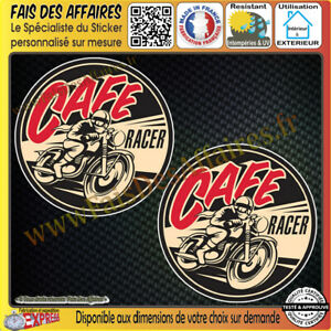 2-Stickers-Autocollant-adhesif-cafe-racer-live-to-ride-ride-to-live-casque