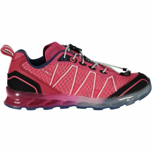 CMP Running Shoes Sports Shoes Kids altak Trail Shoes Red Plain All Mesh Microfibre