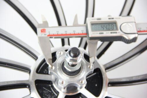 Bike Bicycle Rear Wheel 16 X 1.75//2.125//2.5/'/' Scooter eBike Chopper