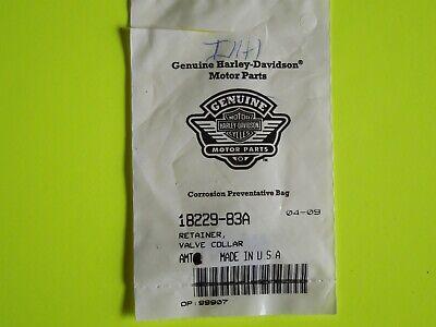 NOS OEM Harley Davidson Retainer Ring P//N 65325-83A