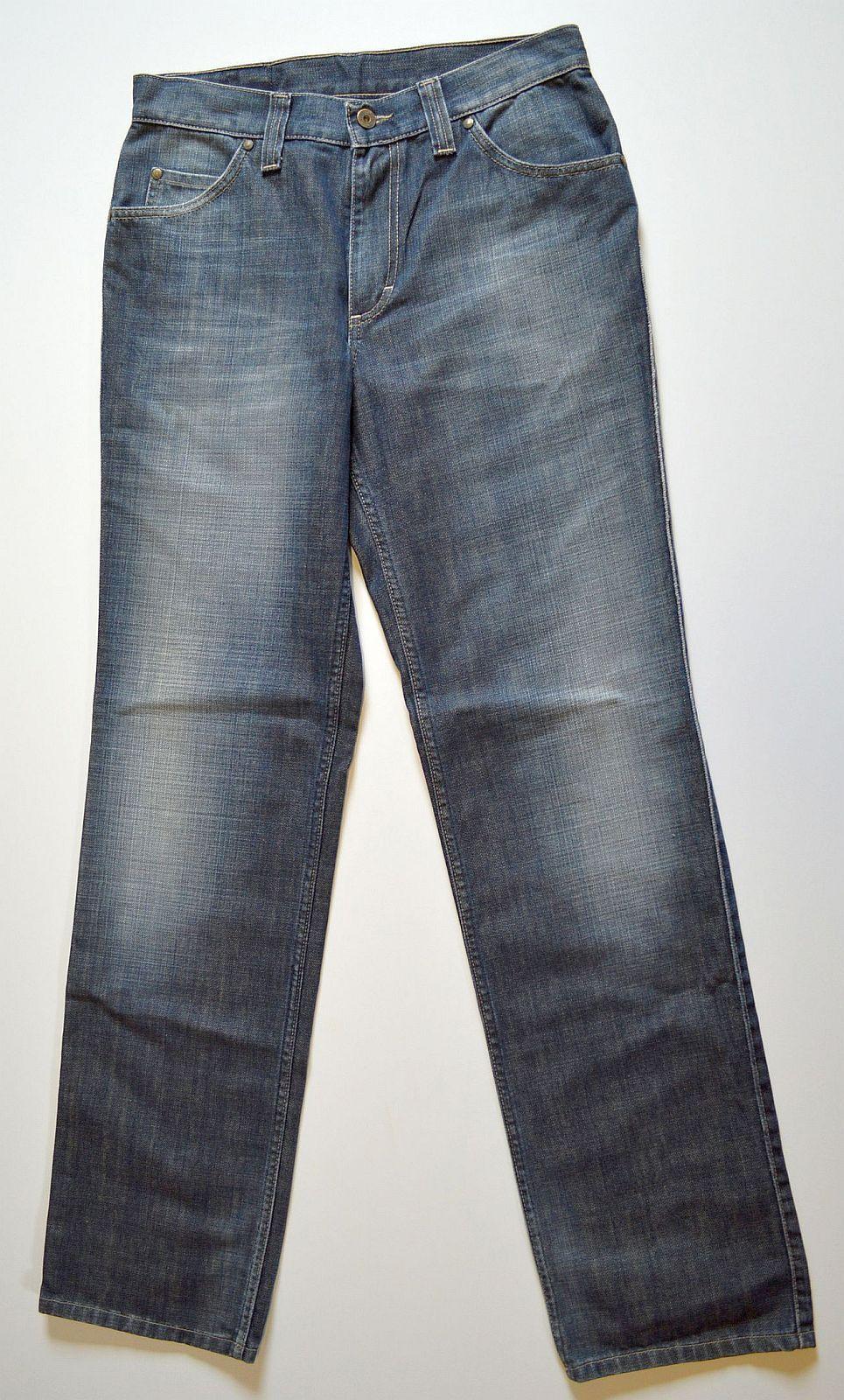 Mustang Herren Jeans Hose W32L34 (30 34) Mustang Jeans Hosen sale 22071407     | Schön geformt  | Überlegen  | Sehr gelobt und vom Publikum der Verbraucher geschätzt