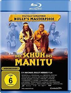 DER-SCHUH-DES-MANITU-Michael-Bully-Herbig-Christian-Tramitz-Blu-ray-Disc-NEU