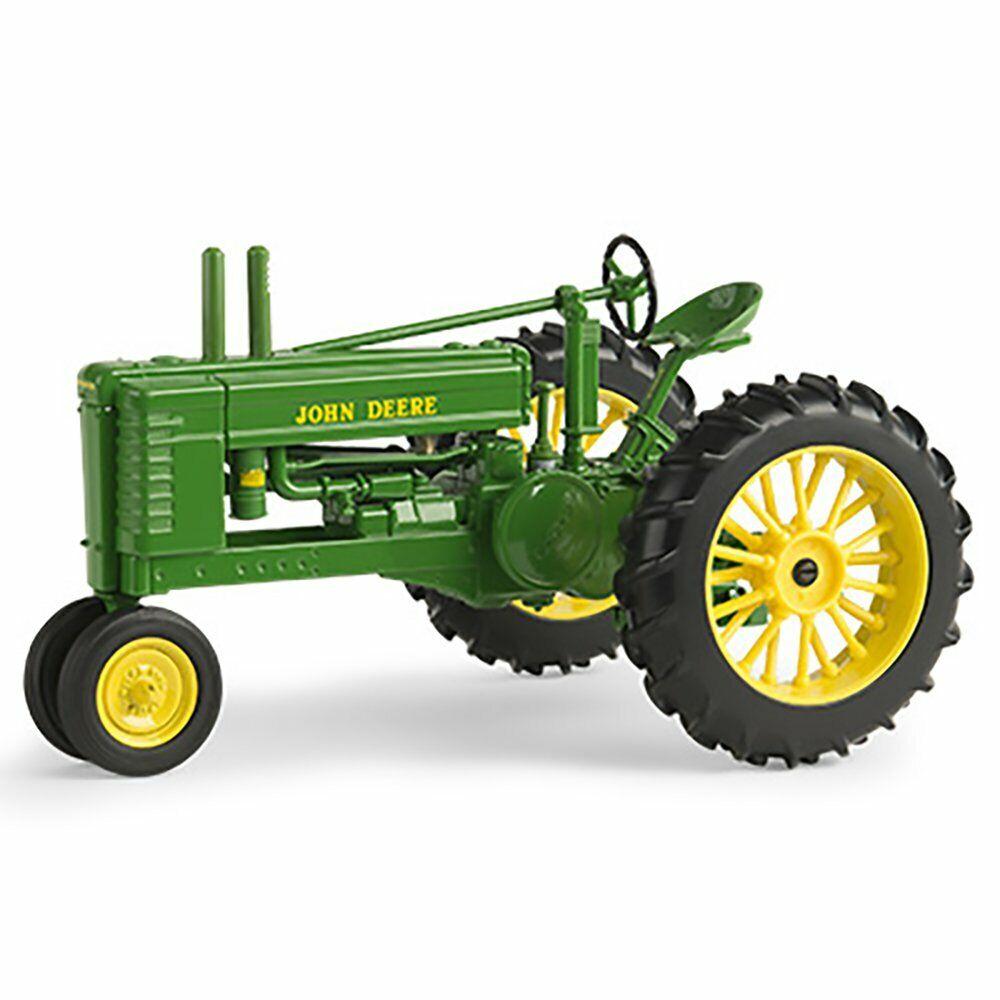 Neu John Deere Stil Model B Traktor, 1 16 Maßstab, Alter 8 LP53349