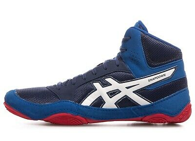 Details about Asics Snapdown 2 Wrestling Shoes (boots