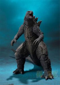 S-H-M-Godzilla-King-of-the-Monsters-Godzilla-Figure-Model-Gift-16cm-No-Box