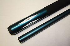 NEW Cuetec Model 99192 Blue Billiard Pool Cue Stick FREE SHIPPING
