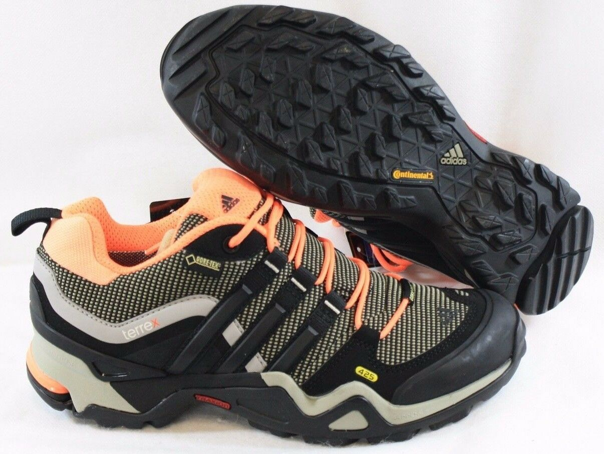 NEW Womens Sz 7 ADIDAS Terrex Terrex Terrex Fast X GTX M29466 Trail Running Sneakers shoes 55b9fe