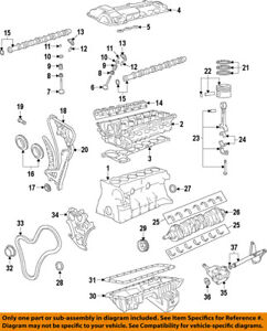 bmw oem 09 16 z4 engine timing chain 11318618317 ebay rh ebay com bmw z4 engine bay diagram BMW Z4 Complaints