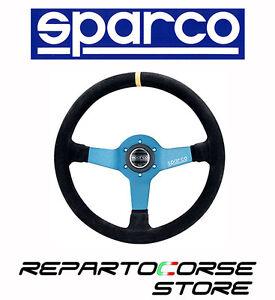 Volante-Sportivo-Tuning-SPARCO-L550-Scamosciato-015TMZS1