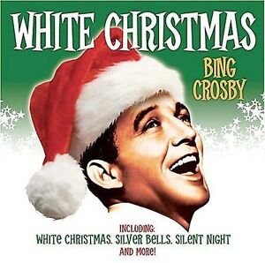 Bing Crosby White Christmas.Details About Bing Crosby White Christmas Cd