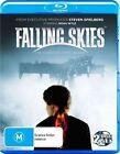 Falling Skies : Season 1 (Blu-ray, 2012, 2-Disc Set)