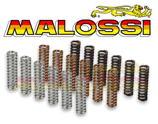 Set de Muelles MALOSSI para el embrague YAMAHA T-Max 500 Tmax 500 NUEVO 2913327