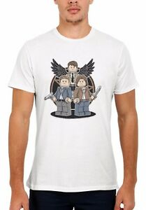 Supernatural-Dean-Sam-Cas-Funny-Cool-Men-Women-Vest-Tank-Top-Unisex-T-Shirt-1945