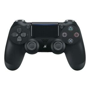 Sony Dualshock 4 V2 Controller Wireless per PlayStation 4 - Nero