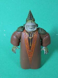 Details About 2000 Big Boss Nass Potj Power Of The Jedi Star Wars Gungan Secret Place