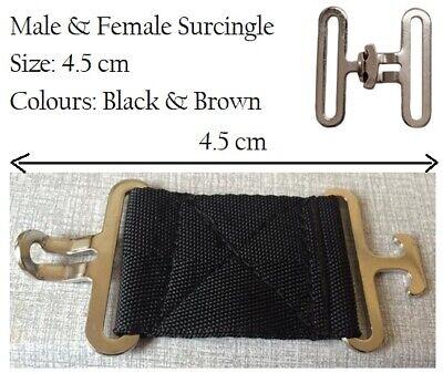 Horse Rug Chest Extender Male Female