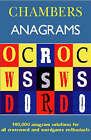Chambers Anagrams by Chambers (Paperback, 2001)