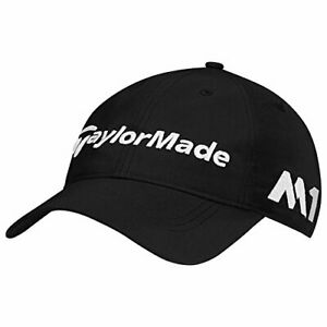 NEW-TaylorMade-Golf-Lite-Tech-Tour-Men-039-s-Adjustable-Hat-TP5-M1