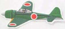 A6M2 Japanese Zero Aircraft/airplane PatchCollectable Embroidered patch R/C