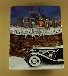 101-Dalmatians-THE-MANSION-AWAITS-Plate-2-Disney-Cruella-DeVille-Film-Movie-TV